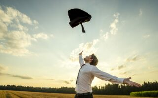 Gain Freedom In Business Part III: Adopt A Proactive Approach